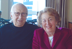 Henry & Nancy Oseran